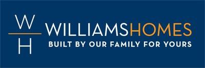Williams Homes   est. 1996