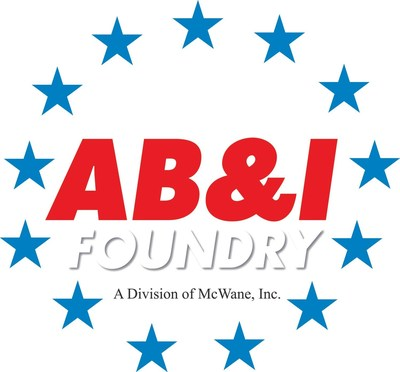 AB&I Foundry (PRNewsfoto/AB&I Foundry)