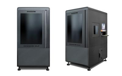 EnvisionTEC Xtreme 8k