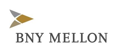 BNY Mellon Logo. (PRNewsFoto/BNY Mellon) (PRNewsfoto/BNY Mellon)
