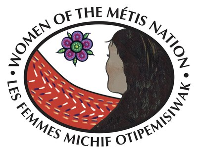 Les Femmes Michif Otipemisiwak Logo (CNW Group/Les Femmes Michif Otipemisiwak)