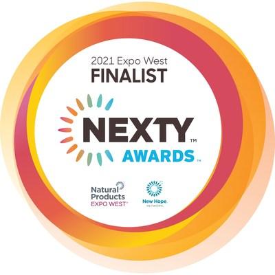 Terraflora® Deep Immune, 2021 Expo West Nexty Award Finalist