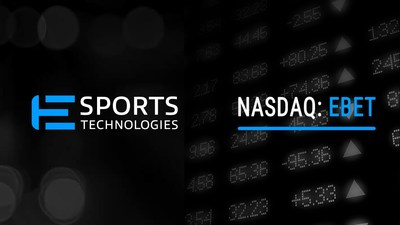 Esports Technologies, Inc. Announces Pricing of Initial Public Offering