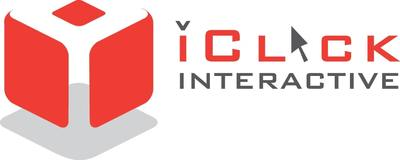 Logo (PRNewsfoto/iClick Interactive Asia Group L)