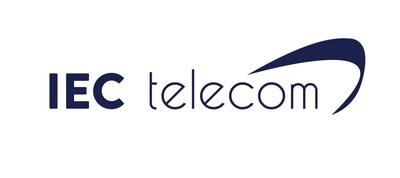 IEC Telecom Logo (PRNewsfoto/IEC Telecom)
