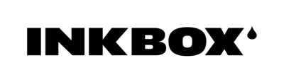 Inkbox logo (CNW Group/Inkbox Ink Incorporated)