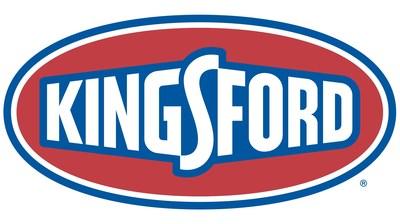 Kingsford Charcoal Logo (PRNewsfoto/Kingsford Charcoal)