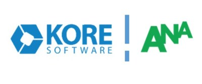KORE Software partners with the Association of National Advertisers (ANA).