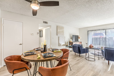 MG Properties Group grows portfolio by 352 by 1, 2, and 3 bedroom apartment community in the Inland Empire.