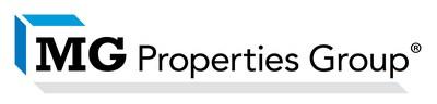 MG Properties Group Logo