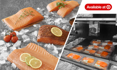 MOWI Essential salmon is available at Target. Find the delicious Atlantic Salmon cuts at this retailer. Perfect for everyday meals, this line comes ready to cook.