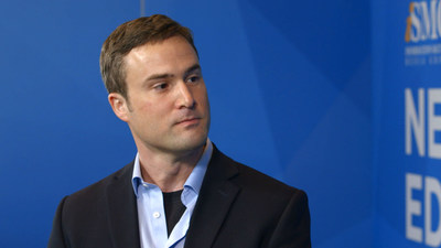 NanoVMs CEO, Ian Eyberg