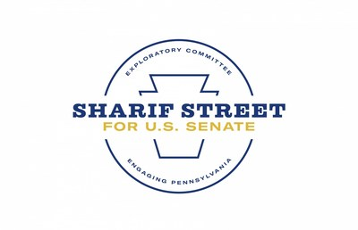 Sharif Street For U.S. Senate