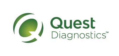 Quest Diagnostics Incorporated logo. (PRNewsFoto/Quest Diagnostics Incorporated)