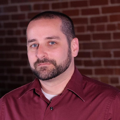 Eric Nelson, VP, Director of Media, Rodgers Townsend