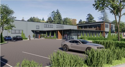 SKB acquires a 168,048 square foot industrial building, located in Milwaukie, Oregon.