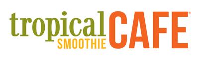 (PRNewsfoto/Tropical Smoothie Cafe)
