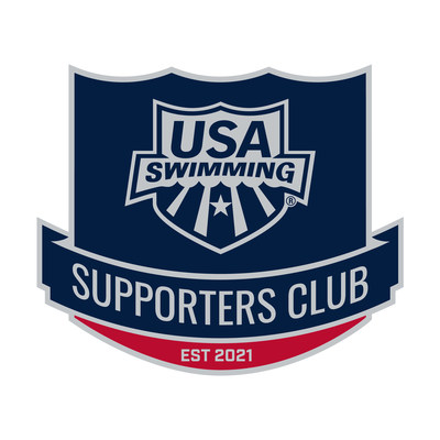 USA Swimming, the national governing body for the sport of swimming in the United States, in partnership with the USA Swimming Foundation and U.S. Masters Swimming, has launched its first-ever Supporters Club. For only $50, supporters of swimming can join this fan-centric club and help support the sport of swimming at all levels.