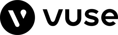 Vuse Vapor Logo (PRNewsfoto/R.J. Reynolds Vapor Company)