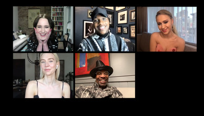 """Host committee members virtually attend MPTF's 19th annual """"Night Before"""""""