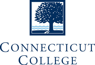 Connecticut College logo (PRNewsfoto/Connecticut College)