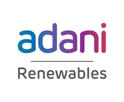 Adani Renewables (PRNewsfoto/Adani Green Energy Ltd)