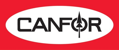 Canfor Corporation Logo (CNW Group/Canfor Corporation)