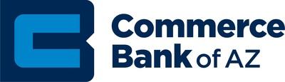 Commerce Bank of Arizona (PRNewsfoto/Commerce Bank of Arizona)