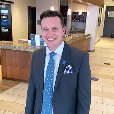 Daniel Speulda appointed new GM at two Hyatt properties in Chicago area
