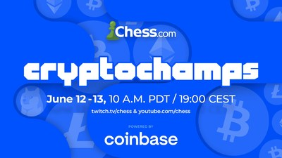 """Daryl Morey, Anthony """"Pomp"""" Pompliano, and Logic will participate in CryptoChamps."""