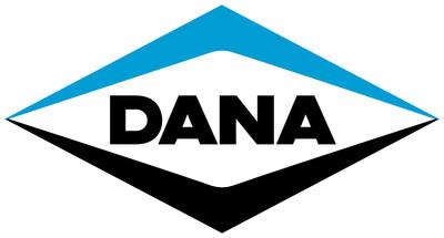 Dana Incorporated logo. (PRNewsFoto/Dana Incorporated)