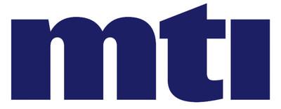 MTI Logo (PRNewsfoto/Mechanical Technology, Incorpor)