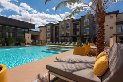 Embrey Sells Escape at Arrowhead Multifamily Property in Arizona