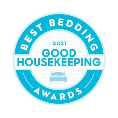 Good Housekeeping 2021 Bedding Awards