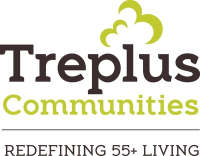 Treplus Communities   Redefining 55+ Living