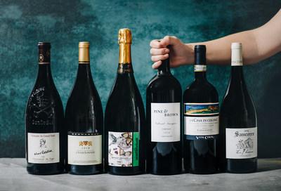 Magnum Marathon returns Tuesday, May 18, 2021 for large-format bottles at even bigger savings.