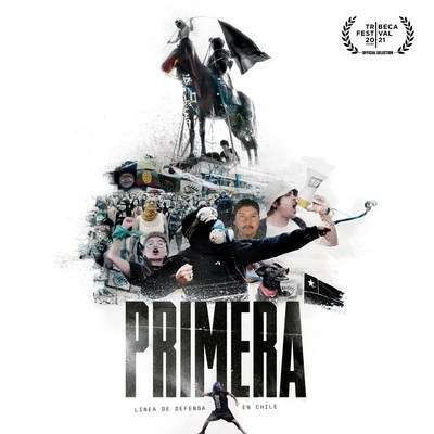 The film that tells the story of two parents-turned activists who are leading Chile's revolutionary path to a new constitution