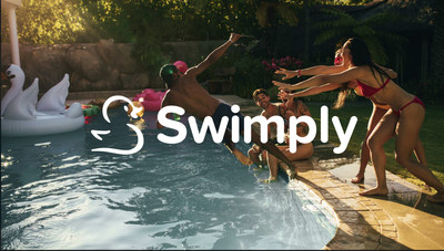 Swimply is a marketplace for homeowners to rent out their underutilized pools to local swimmers.