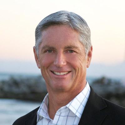 Jon Sisk, Regional President/Chief Banking Officer, Santa Cruz County Bank