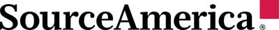 SourceAmerica logo (PRNewsfoto/SourceAmerica)