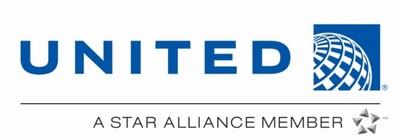 United Airlines logo. (PRNewsFoto/United Airlines)