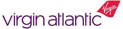 Virgin Atlantic Logo (PRNewsfoto/Prenetics)
