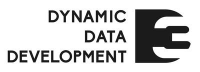 Dynamic Data Development Logo (PRNewsfoto/Dynamic Data Development AG)