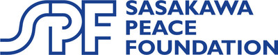 Logo (PRNewsfoto/Sasakawa Peace Foundation)