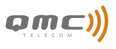 QMC Telecom International is a multinational independent owner, developer, and operator of wireless infrastructure. (PRNewsfoto/QMC Telecom International)