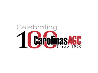 Carolinas Associated General Contractors logo. (PRNewsFoto/Carolinas Associated General Contractors) (PRNewsFoto/) (PRNewsfoto/Carolinas AGC)