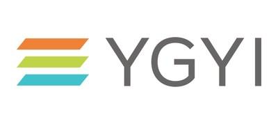 YGYI Logo (PRNewsfoto/Youngevity International, Inc.)