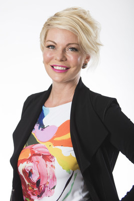 Nicole Sahin, CEO and Founder, Globalization Partners