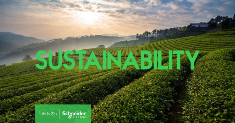 Schneider Electric included on Fortune's annual Change the World List (CNW Group/Schneider Electric Canada Inc.)